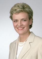 Frau Hohlmeier